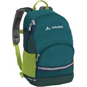 VAUDE Minnie 10 Rucksack Kinder petroleum